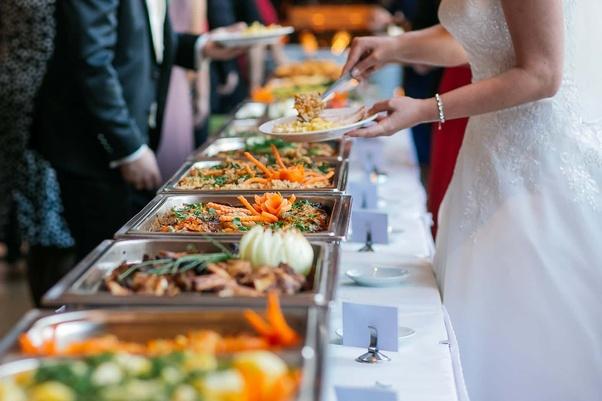 Beste Catering-Dienstleistungen