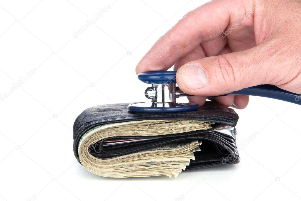 Krankenversicherungskosten