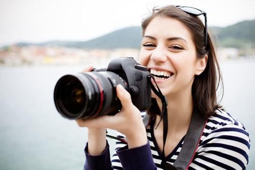 fotografische Fähigkeiten