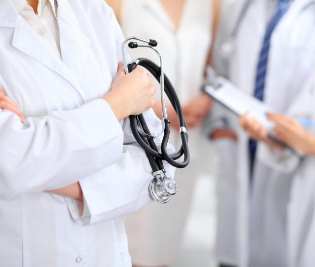 medizinischer Dienst